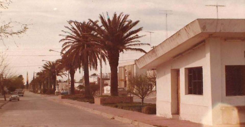 Bv. Roca