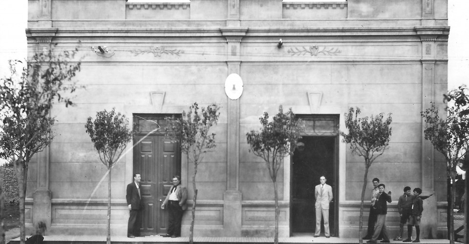 Edificio Municipal de 1939