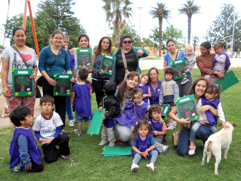 Día de la Familia en Betania