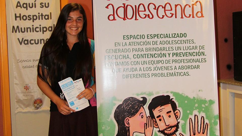 Consultorio Adolescencia