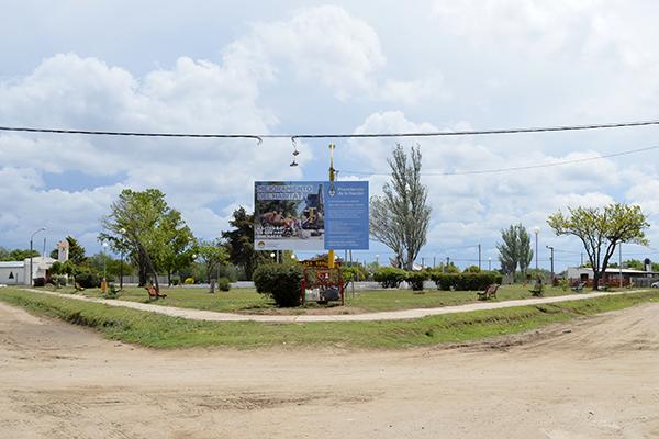 Plaza Rep Argetina
