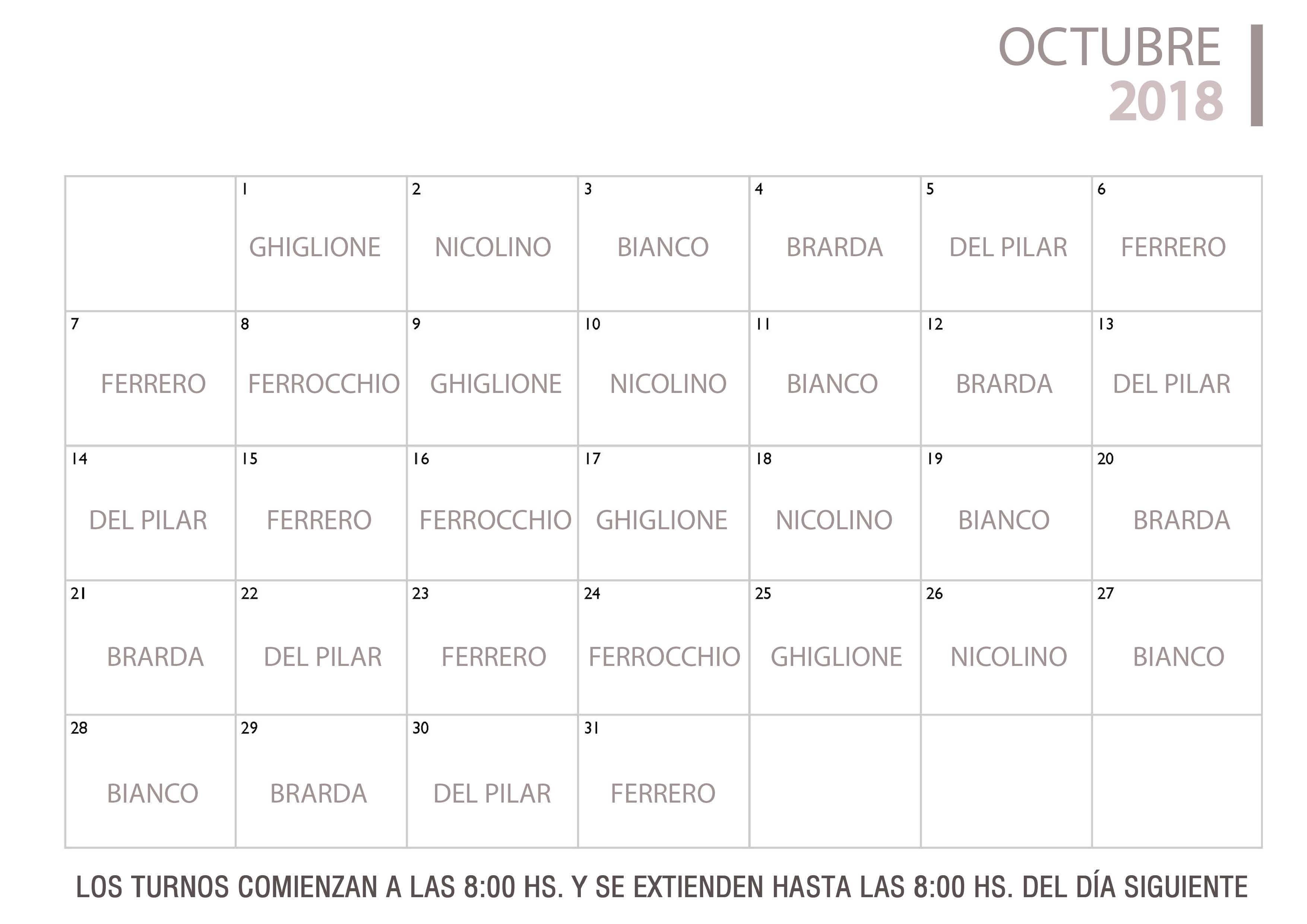 turnos-noviembre-2016
